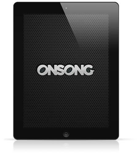 OnSong guitar chord chart app