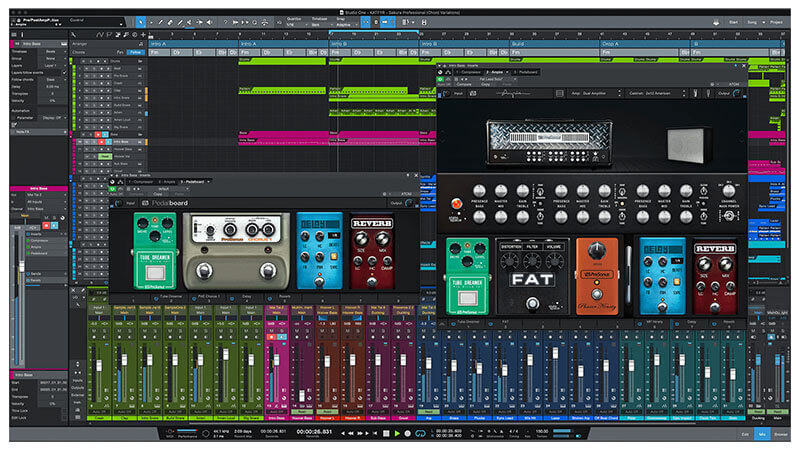 PreSonus Studio One Music Making Software