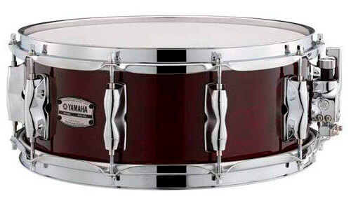 Yamaha Recording Custom Snare Drum
