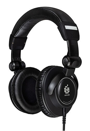ADAM Audio Studio Pro SP-5 Studio Headphones