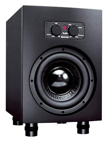 ADAM Audio Sub8 Studio Monitor Subwoofer
