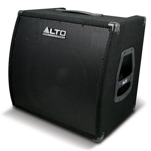 Alto Professional Kick 12 Keyboard and Instrument Amp