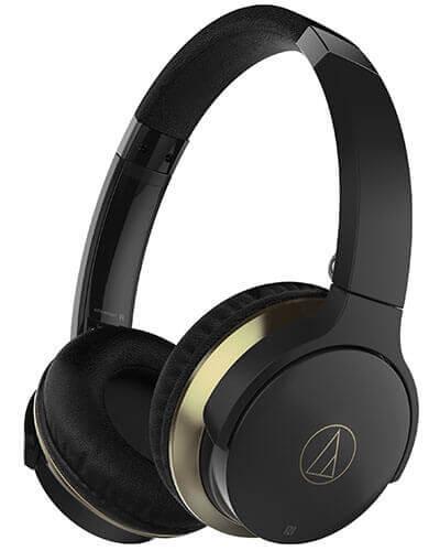 Audio-Technica ATH-AR3BT Wireless Headphones