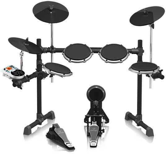 Behringer XD80USB Electronic Drum Set