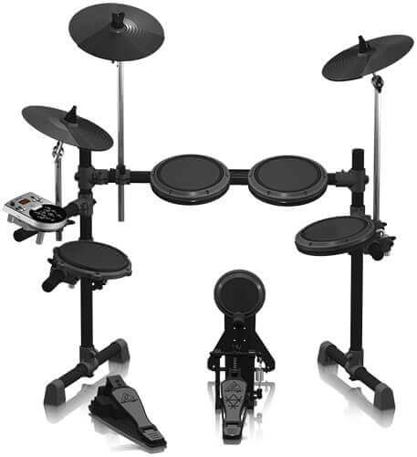 Behringer XD8USB Electronic Drum Set