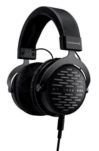 Beyerdynamic DT 1990 Pro Studio Reference Headphones