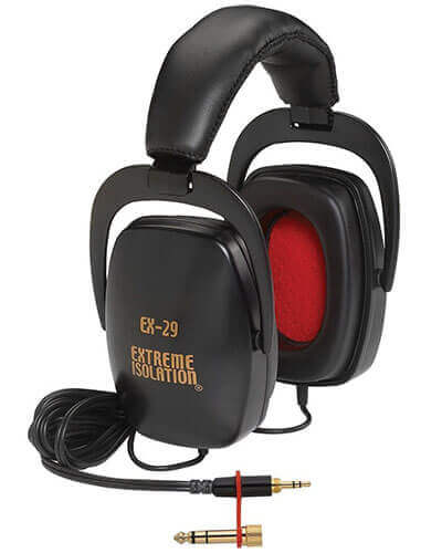 Direct Sound EX-29 Closed-Back Headphones
