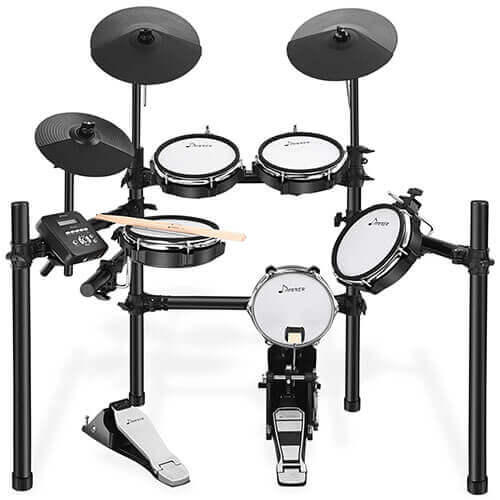 Donner DED-200 Electronic Drum Kit