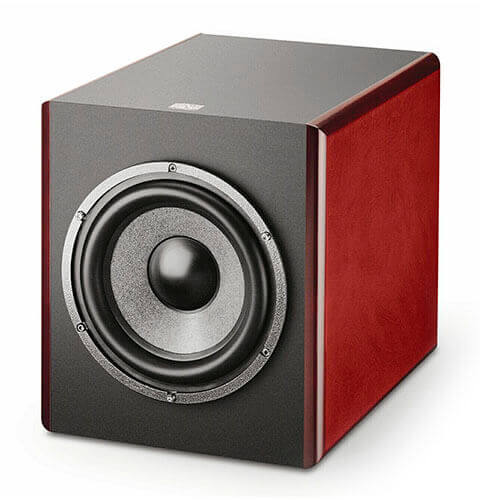 Focal Sub6 Studio Monitor Subwoofer