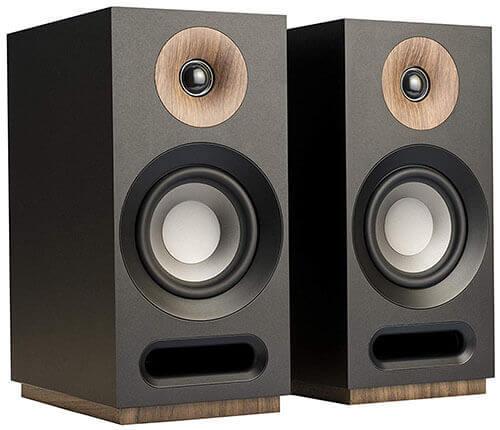 Jamo S 803 Bookshelf Speakers