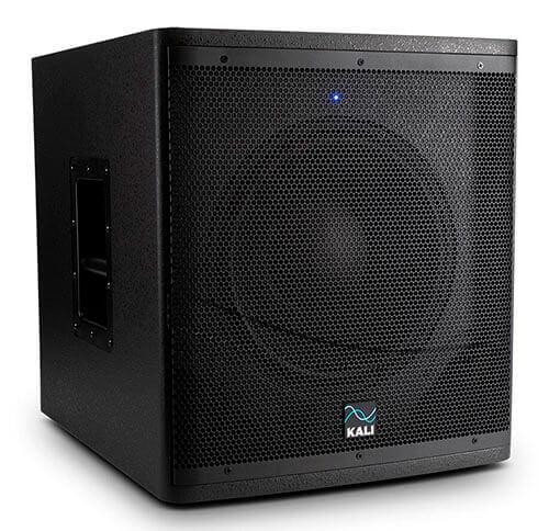 Kali Audio WS-12 Studio Monitor Subwoofer