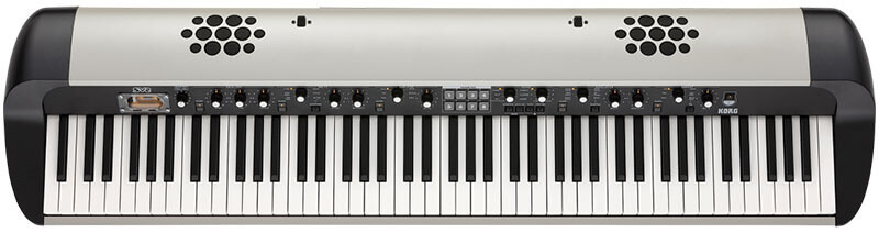 Korg SV-2S 88-Key Stage Vintage Piano