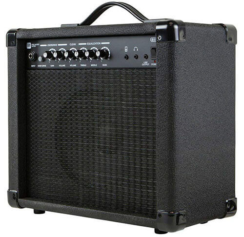 Monoprice 611720 20-Watt Guitar Combo Amplifier