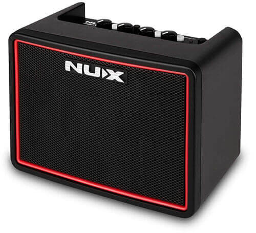 NUX Mighty Lite BT Mini Modeling Guitar Amp