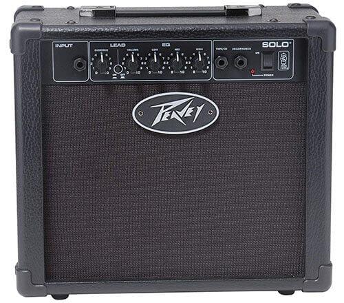 Peavey Solo 12 W Guitar Combo Amp