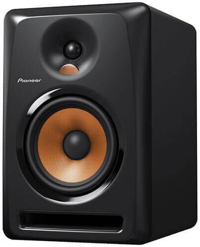 Pioneer DJ BULIT6 Active Reference Studio Monitor