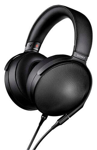 Sony MDR-Z1R Studio Headphones