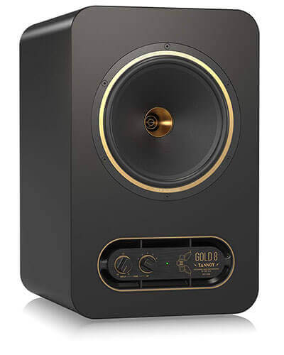 Tannoy GOLD 8 Powered Studio Monitor