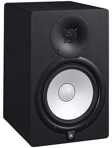 Yamaha HS8 Near-Field Powered Studio Monitor