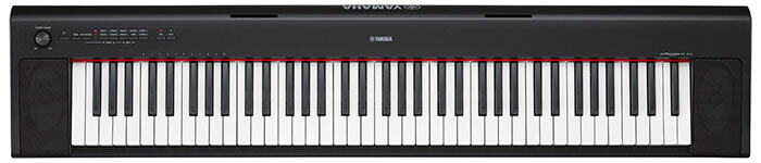 Yamaha NP-32 Portable Keyboard
