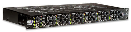 ART Pro Audio HeadAmp6 Pro Headphone Amp