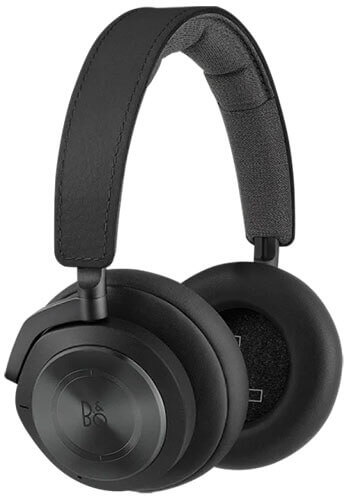 Bang & Olufsen Beoplay H9 Noise-Cancelling Over-Ear Bluetooth Headphones