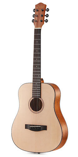 Donner DAG-1M 36-Inch Dreadnought Acoustic Guitar