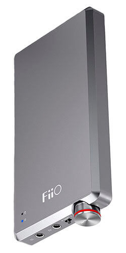 FiiO A5 Headphone Amplifier