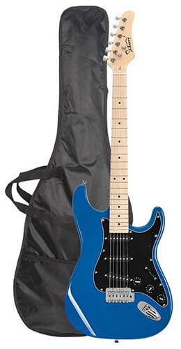 Glarry Electric Guitar Beginner Bundle