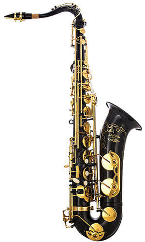 Glory B Flat Tenor Saxophone