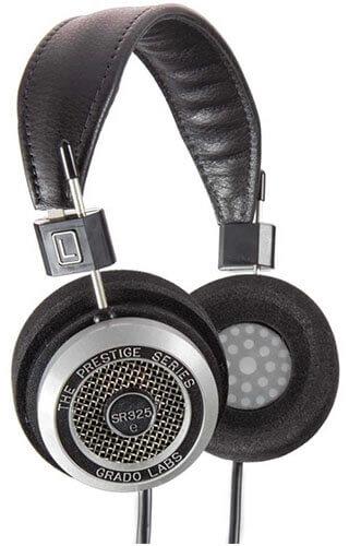 Grado SR325e Open-Back On-Ear Headphones