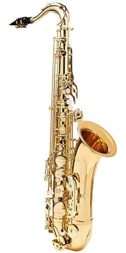 Jean Paul TS-400 Intermediate Tenor Saxophone