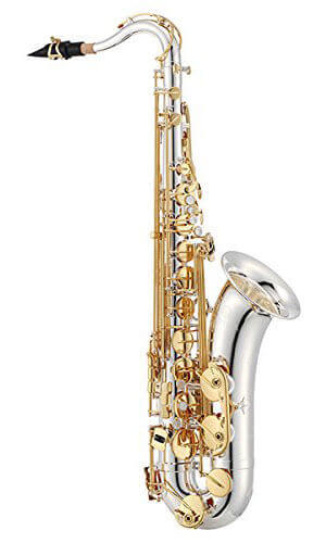 Jupiter JTS1100SG Intermediate Tenor Saxophone