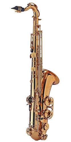 Kaizer TSAX-1000LQ Tenor Saxophone