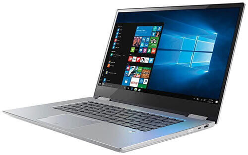Lenovo Yoga 720 2-in-1 Touch-Screen Ultrabook