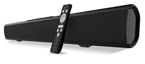Meidong 35-Inch 40-Watt TV Soundbar (KY-2022)
