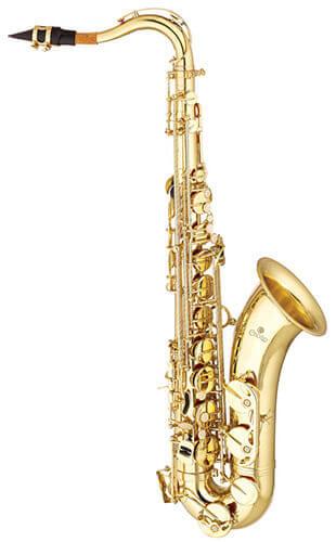 Mendini by Cecilio B Flat Tenor Saxophone