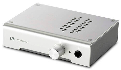 Schiit Audio Magni 3+ Headphone Amp
