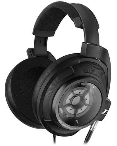 Sennheiser HD 820 Closed-Back Audiophile Headphones