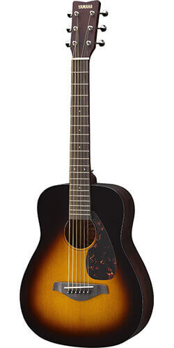 Yamaha JR2 Junior-Size Acoustic Guitar
