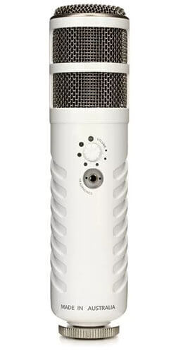Rode Podcaster USB Dynamic Microphone