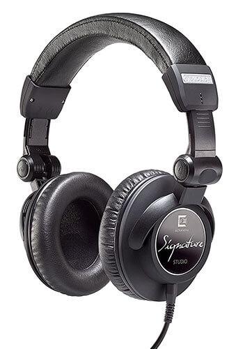 Ultrasone Signature Studio Closed Back Headphones