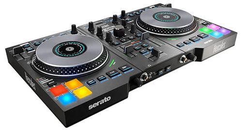 Hercules DJControl Jogvision DJ Controller