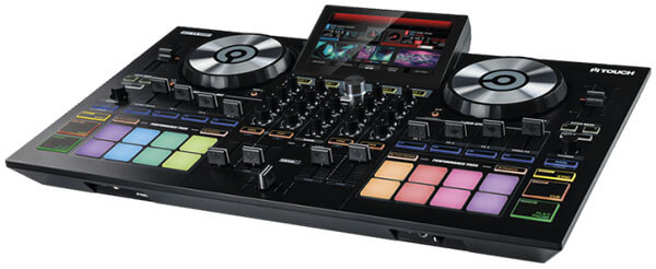 Reloop Touch Touchscreen Performance Controller