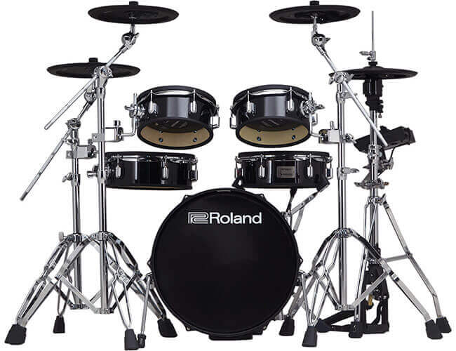 Roland V-Drums Acoustic Design VAD306 Electronic Drum Set