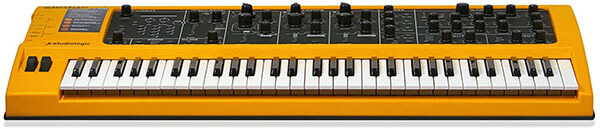 Studiologic Sledge 2.0 61-Key Synthesizer