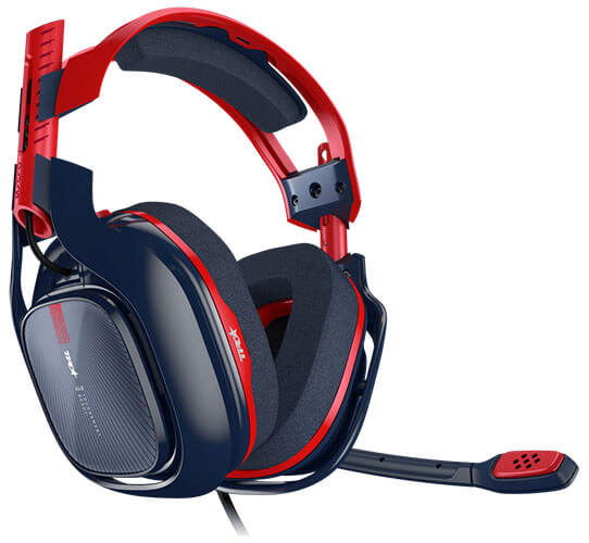 Astro A40 TR Headset