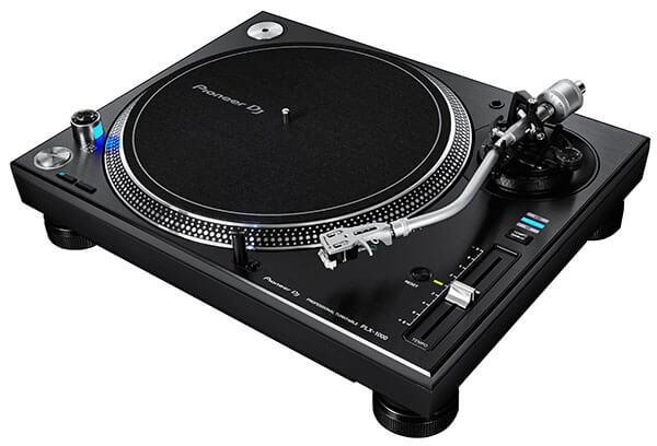 Pioneer DJ PLX-1000 Direct Drive Professional Turntable