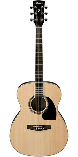 Ibanez PC15 Acoustic Guitar