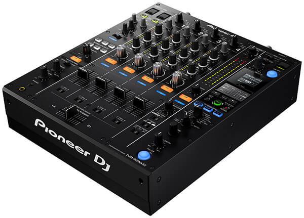 Pioneer DJ DJM-900NXS2 Digital Pro-DJ Mixer